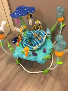 Finding dory bouncer saucer
