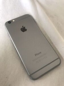IPHONE 6 16GB - BELL / VIRGIN MOBILE - MINT CONDITION - 249$