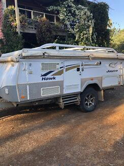 **reduced** Jayco hawk outback 2009 Kalgoorlie Kalgoorlie Area Preview