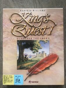 King's Quest I 1