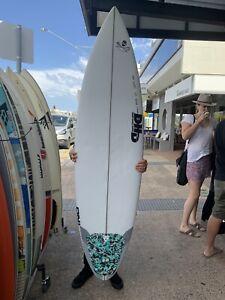 6'4 DHD surfboard Alexandra Headland Maroochydore Area Preview
