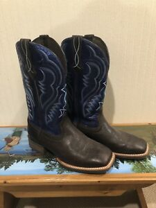 Ariat Cowboy Boots Size 11EE