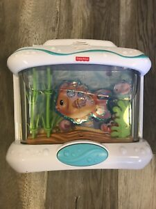 *** REDUCED***Fisher-Price Ocean Wonders Aquarium