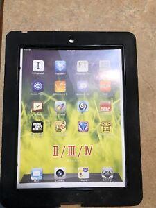 Neuf: étui iPad 2-3-4