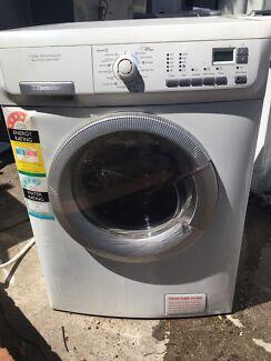 Electrolux 8kg washer