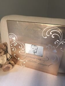 Baby Photo Frame $10