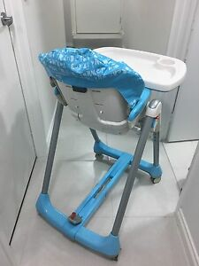For free High Chair Peg-Perego Balga Stirling Area Preview