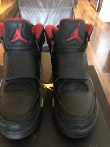 Air Jordan Son of Mars - Size 8