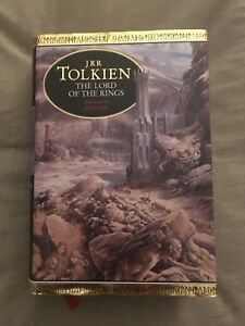 Lord of the Ring Book (hardcover)