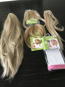 Clip in Hair Extensions- Jessica Simpson