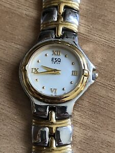 Esquire Lady's Dress Watch