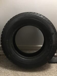 Winter Tires for sale!