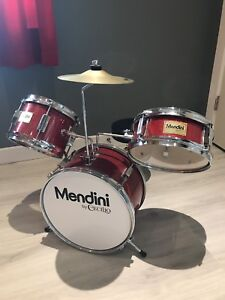 Mendini Kids Drum Set