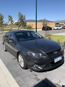 2009 Ford Falcon FG XR6 (Low KM's) Banjup Cockburn Area Preview