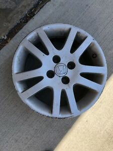 05 civic alloy rims