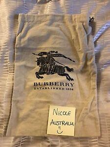 Burberry Dustbag Campbelltown Campbelltown Area Preview