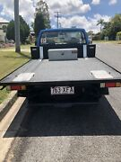 Nissan Navara ute. Willing to swap for an hilux Raceview Ipswich City Preview