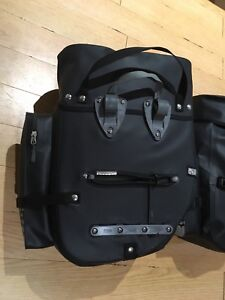 Pannier Pair Never Used