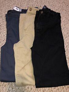 Boys Casual Dress Clothes