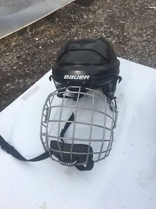Youth Hockey Helmets