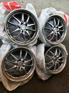 MAG For sale 18 inches 5 bolts