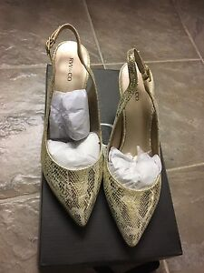 Lady's shoes New