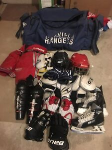 HOCKEY BUNDLE TAKE IT ALL