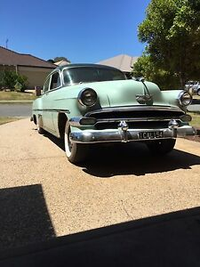 1954 Chevrolet 210 sedan Mudjimba Maroochydore Area Preview