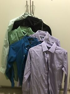 Boys dress shirts - suit shirt