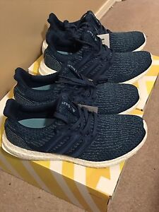 Parley Ultra Boost Size 9.5 Brand New Deadstock