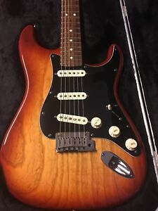 American Fender Strat Deluxe Ash *Best Offer Today **