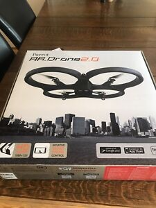 Air Drone 2.0 up for trade