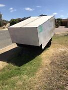 trailer Wanneroo Wanneroo Area Preview