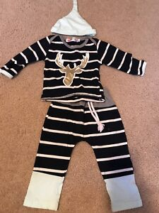 Gender Neutral Baby Outfit