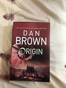 Dan Browns Origin