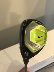 LH - Nike Vapor 4 Hybrid