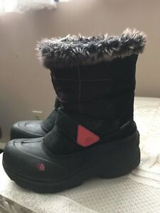 The North Face boot