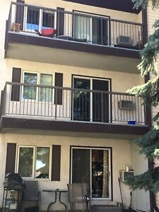 River Heights 2 bedroom condo Avail. Sept. 1st