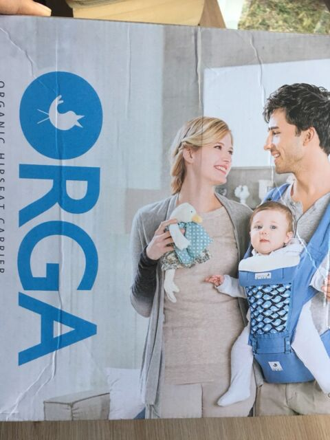 b7633da00ef Orga plus all in one baby carrier BNWT