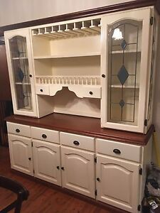 Buffet and Hutch Windsor Hawkesbury Area Preview