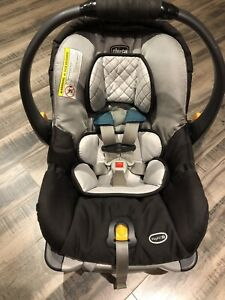 Chicco Keyfit 30carseat with base