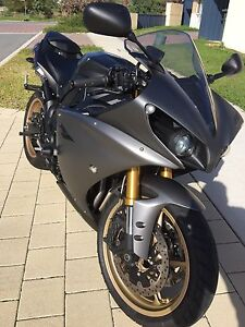 2014 Yamaha R1 - immaculate Maylands Bayswater Area Preview