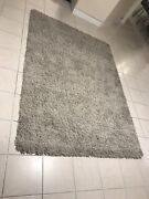 Shaggy rug  Rouse Hill The Hills District Preview