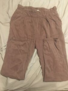 WILFRED blushish coloured pants