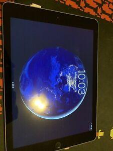 New iPad 32GB black