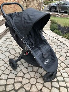 Baby Jogger City Select GT Stroller