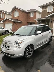 2014 FIAT for sale