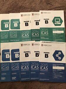 icas papers | Textbooks | Gumtree Australia Free Local