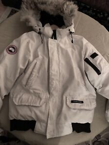 """Manteau Canada goose """"Homme"""" taille M"""