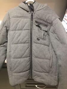 Men's Lululemon Winter Coat